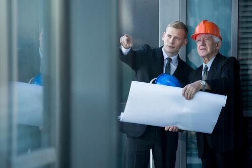 Emploi d'architecte à Nice